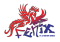 Fenix IT & Motor Worx Logo
